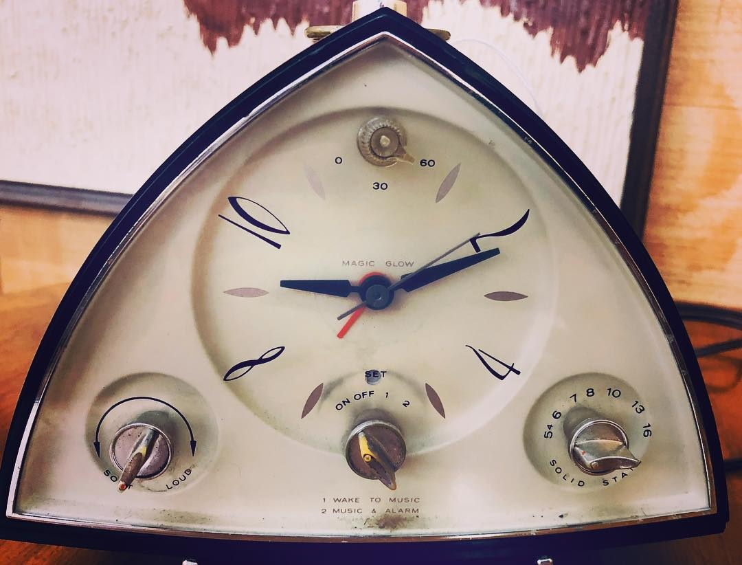 a-clock