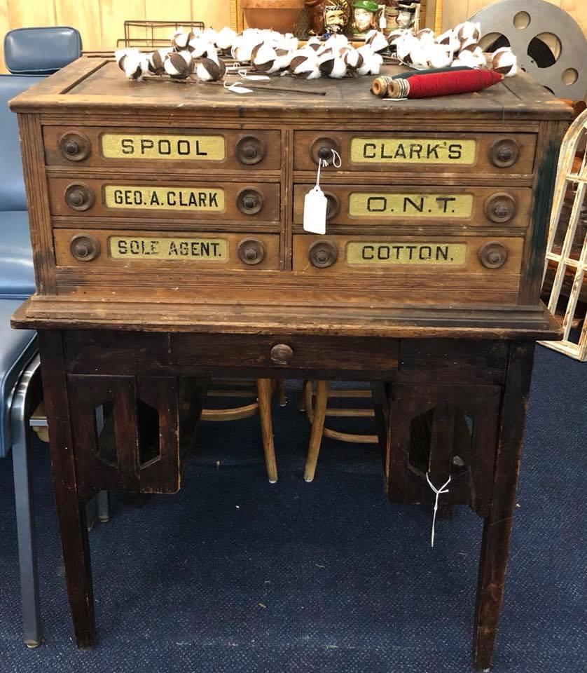 spool-cabinet
